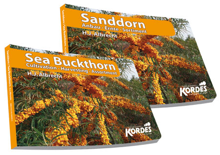 sanddornbuch
